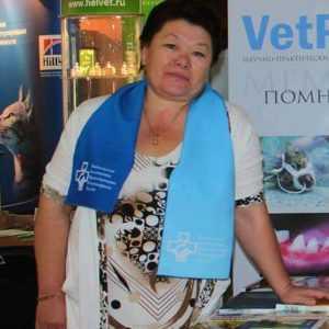 Лариса Яшина