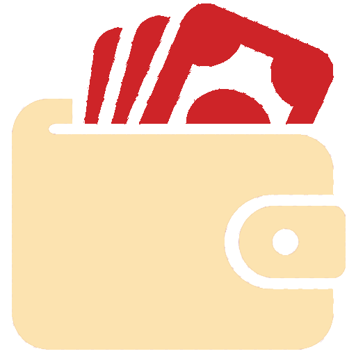 Иконка кошелька
