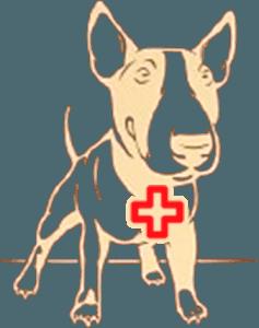 Логотип ветеринара