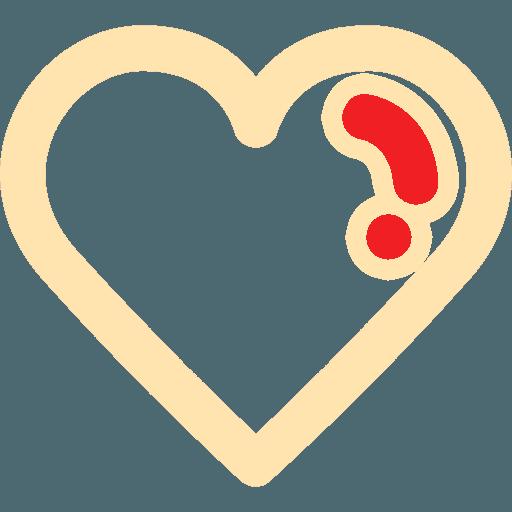 Иконка сердце